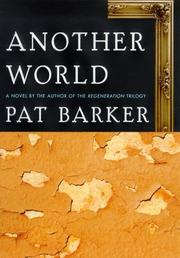 Book Cover for ANOTHER WORLD