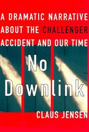 NO DOWNLINK by Claus Jensen