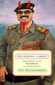 THE DEMONIC COMEDY by Paul William Roberts