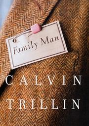 Book Cover for FAMILY MAN
