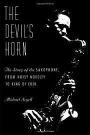 THE DEVIL'S HORN by Michael Segell