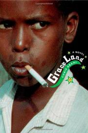GRACELAND by Chris Abani