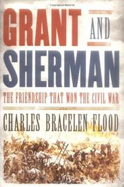 Book Cover for GRANT AND SHERMAN