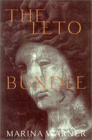THE LETO BUNDLE by Marina Warner