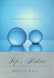 Book Cover for LIFE'S MATRIX