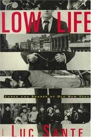 Book Cover for LOW LIFE