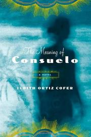 Book Cover for THE MEANING OF CONSUELO
