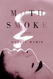 Book Cover for MOTH SMOKE