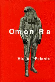 OMON RA by Victor Pelevin