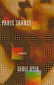 Book Cover for PARIS TRANCE