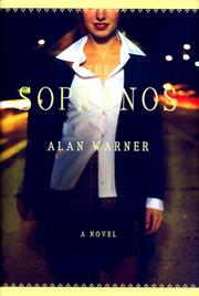 Cover art for THE SOPRANOS