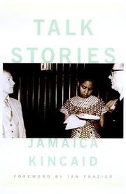 Book Cover for TALK STORIES