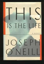 Book Cover for THIS IS THE LIFE