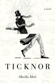 Cover art for TICKNOR