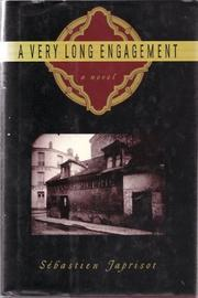 Book Cover for A VERY LONG ENGAGEMENT