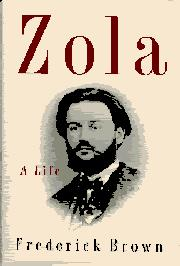 Cover art for ZOLA