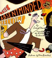 THE ABSENTMINDED FELLOW by Samuel Marshak