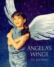 Cover art for ANGELA'S WINGS