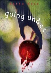 Book Cover for GOING UNDER