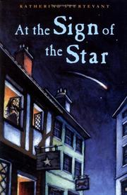 Cover art for AT THE SIGN OF THE STAR