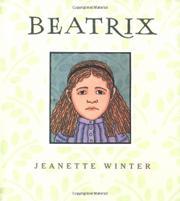 BEATRIX by Jeanette Winter