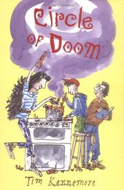 Cover art for CIRCLE OF DOOM