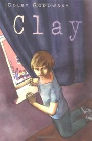 Cover art for CLAY
