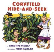 Cover art for CORNFIELD HIDE-AND-SEEK