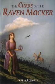 Cover art for THE CURSE OF THE RAVEN MOCKER