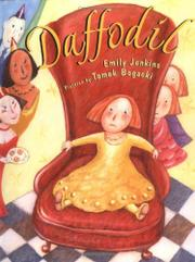 Cover art for DAFFODIL