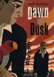 Cover art for DAWN AND DUSK