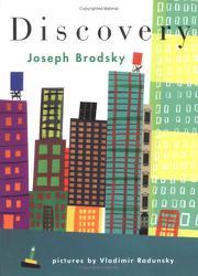 DISCOVERY by Joseph Brodsky