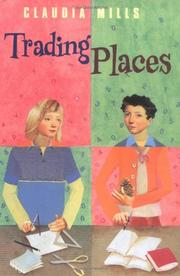 Book Cover for TRADING PLACES