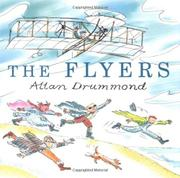 THE FLYERS by Allan Drummond