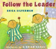Book Cover for FOLLOW THE LEADER