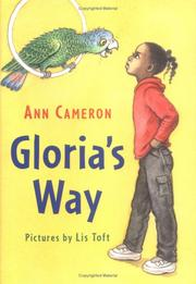 GLORIA'S WAY by Ann Cameron