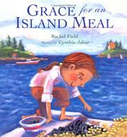GRACE FOR AN ISLAND MEAL by Rachel Field