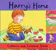 HARRY'S HOME by Catherine Anholt