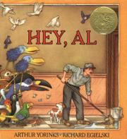 Cover art for HEY, AL