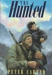 Cover art for THE HUNTED