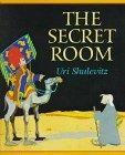 THE SECRET ROOM by Uri Shulevitz