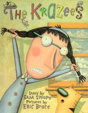 Cover art for THE KRAZEES