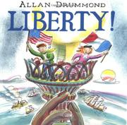 Cover art for LIBERTY!