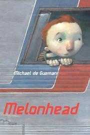 MELONHEAD by Michael de Guzman