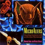 MICROALIENS by Howard Tomb