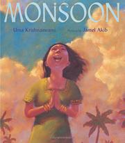 Cover art for MONSOON
