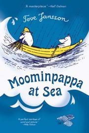 MOOMINPAPPA AT SEA by Tove Jansson