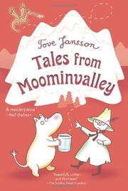 TALES FROM MOOMINVALLEY by Tove- Illus. Jansson