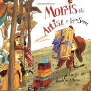 MORRIS THE ARTIST by Lore Segal