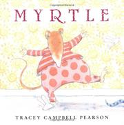 MYRTLE by Tracey Campbell Pearson